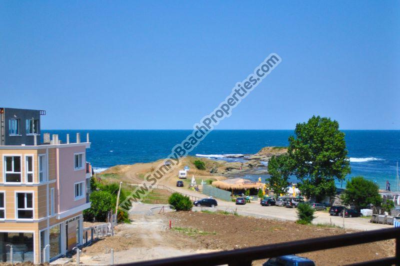 Дом болгария на побережье