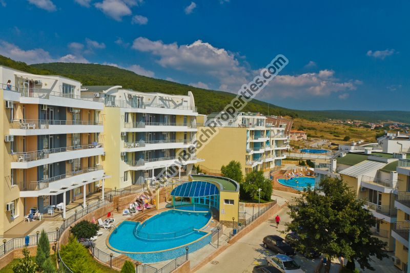 223 M2 Cheap 1 Bedroom Apartment For Sale In Sunset