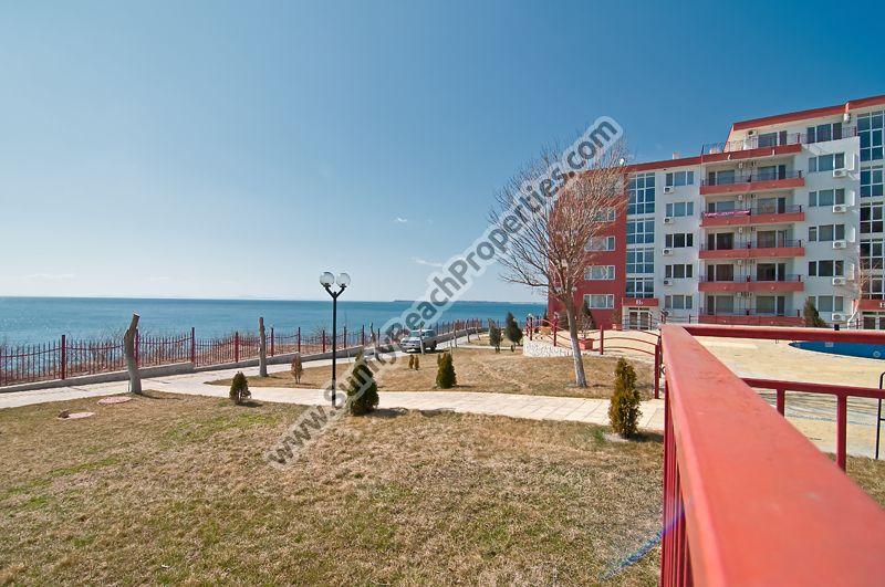 Leonidas apartments апартаменты греция