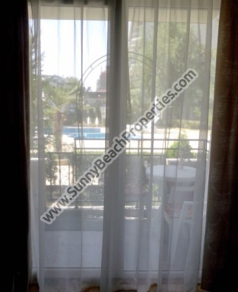 Furnished Studio Apartments: Pool View Furnished Studio Apartment For Sale In Magnolia
