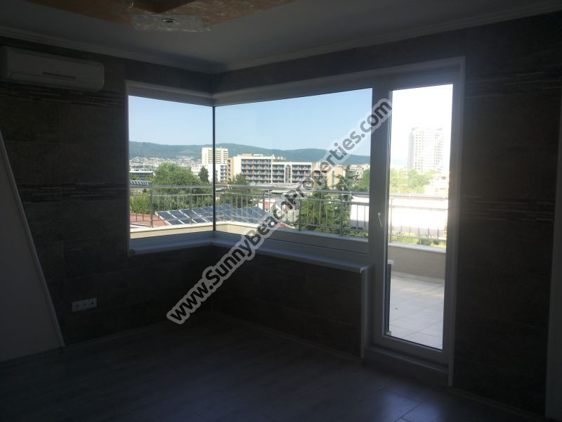 Sea mountain view luxury 2 bedroom 2 bathroom penthouse apartment for sale in complex vip for Mountain view 2 bedroom apartments
