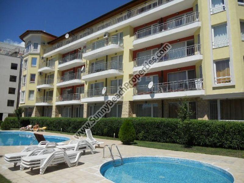 Купить трёхкомнатную квартиру в болгарии у моря
