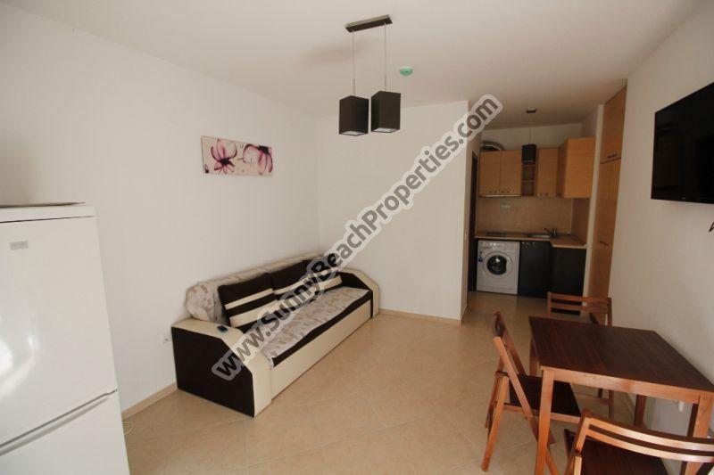 Купить квартиру (апартаменты) в Святом Власе - Prianru
