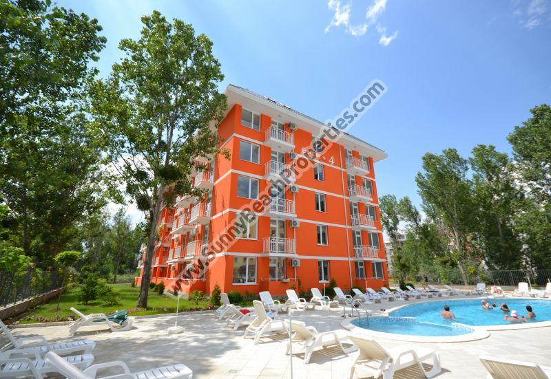 Недвижимость в Солнечный Берег, купить квартиры, дома
