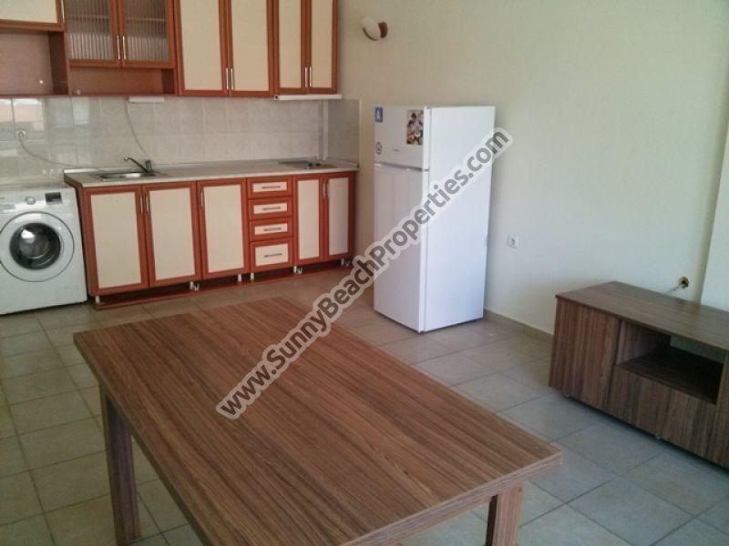 Купить квартиру у моря для проживания в Равде Болгария