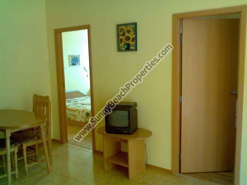 Апартамент в СвКонстантин и Елена (Северное побережье